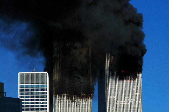 11η Σεπτεμβρίου 2001