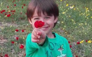 Έκκληση βοήθειας για το μικρό Χριστόφορο που πάσχει από όγκο…