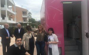 Αιτωλοακαρνανία: Ανταποκρίθηκαν περισσότερες από 100 γυναίκες στον δωρεάν μαστογραφικό έλεγχο