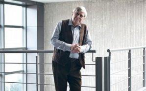 Γιάννης Ευσταθιάδης: συνέντευξη στη Χαριτίνη Μαλισσόβα