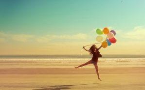 Η μελωδία της ευτυχίας
