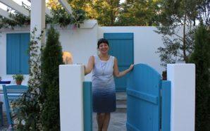 Κωνσταντίνα Στάρα: Χρυσό βραβείο στο Μουντιάλ Κήπων της Ιαπωνίας