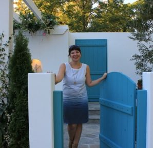 Κωνσταντίνα Στάρα- Χρυσό βραβείο στο Μουντιάλ Κήπων της Ιαπωνίας