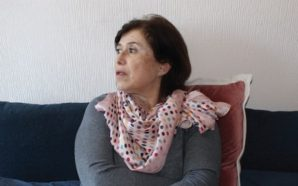 Μαρίζα Ντεκάστρο: συνέντευξη στον Ελπιδοφόρο Ιντζέμπελη