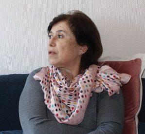 Μαρίζα Ντεκάστρο