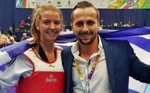 """Πρωταθλήτρια Ευρώπης η Δήμητρα Μπιτσικώκου του """"Θησέα"""" Αγρινίου"""