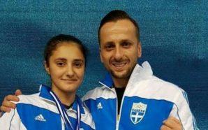 Πανελλήνιο Πρωτάθλημα Kick Boxing: Χρυσό Μετάλλιο για την Αγρινιώτισσα Ρέα…