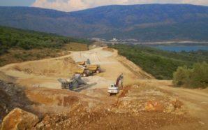 Τα μεγάλα οδικά έργα που ξεκινούν στην Αιτωλοακαρνανία