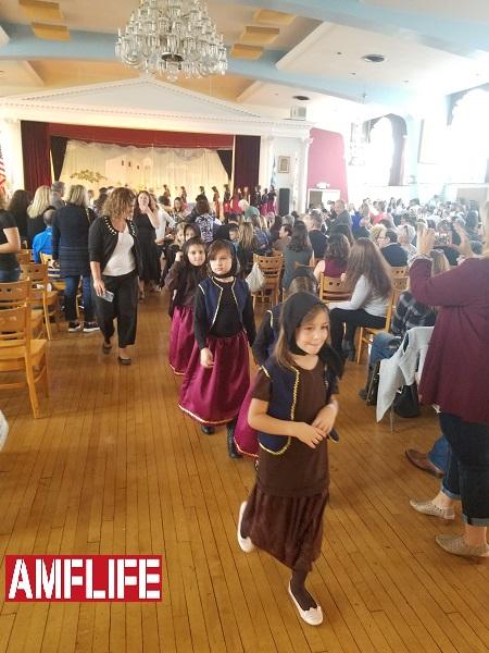28 Οκτωμβρίου, Αστόρια - Φωτό: AmfLife.gr