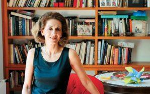 Mανίνα Ζουμπουλάκη: συνέντευξη στην Τίνα Πανώριου
