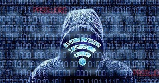 Wi-FI, Crack, Κρακ