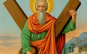 Η Πάτρα γιορτάζει τον Πολιούχο της Απόστολο Ανδρέα