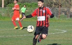 """""""Έφυγε"""" από τη ζωή 29χρονος ποδοσφαιριστής από την Πάτρα"""