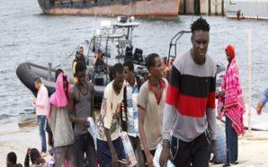 Αφρικανοί Σκλάβοι στη Λιβύη -Τους πουλάνε στο σκλαβοπάζαρο