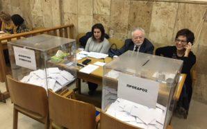 Δημήτρης Νικάκης: Ο νέος πρόεδρος του Δικηγορικού Συλλόγου Αγρινίου