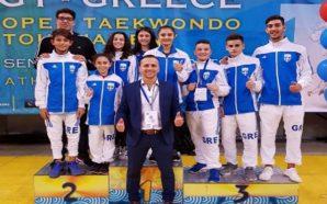 Θησέας Αιτωλοακαρνανίας: Νέες διακρίσεις για τους αθλητές του
