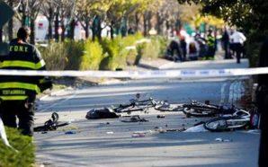 Μανχάταν: Φορτηγό παρέσυρε πεζούς και ποδηλάτες – 8 νεκροί και…