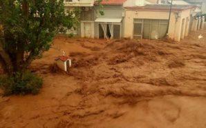 Έρχονται μεγάλες καταστροφές από ακραία καιρικά φαινόμενα στην Ελλάδα
