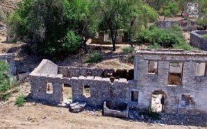 Το πέρασμα του Εγκέλαδου: Το ερειπωμένο χωριό – φάντασμα της…