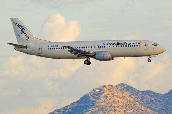 Μία Λιβανό-κουβεϊτιανή επένδυση και ένα όνειρο ζωής του Τζορτζ Χάλακ - επιχειρηματία που είχε συνδέσει το όνομα του με τον Ανδρέα Παπανδρέου - γίνεται πραγματικότητα με την δημιουργία της Air MediiterraneanΜία Λιβανό-κουβεϊτιανή επένδυση και ένα όνειρο ζωής του Τζορτζ Χάλακ - επιχειρηματία που είχε συνδέσει το όνομα του με τον Ανδρέα Παπανδρέου - γίνεται πραγματικότητα με την δημιουργία της Air Mediiterranean