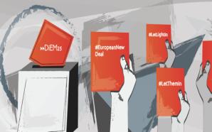 DiEM25: Οι κάλπες είναι ανοιχτές για την εκλογή των εθνικών…