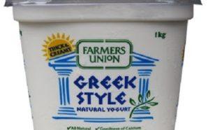 Γέμισε το εξωτερικό με Ελληνικά γιαούρτια που ουδεμία σχέση έχουν…