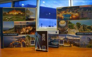 Η ατζέντα 2018 της Γέφυρας, αφιερωμένη σε Ναυπακτία & Πάτρα