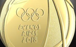 Μεσολογγίτης στον Διεθνή Διαγωνισμό Σχεδίου του Μεταλλίου των Ολυμπιακών Αγώνων…