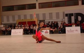 Νεφέλη Κάτρη: Στο Παγκόσμιο Πρωτάθλημα Latin Χορών της σχολής Dance…