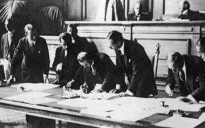Τι προβλέπει η Συνθήκη της Λωζάνης(Βίντεο)