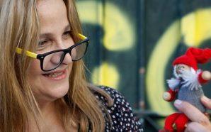 Τατιάνα Ζωγράφου: συνέντευξη στην Τίνα Πανώριου