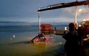 Τουρλίδα: Αυτοκίνητο παρέσυρε ψαρά και έπεσε στη θάλασσα – Νεκρός…