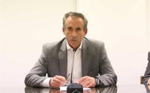 Nέος πρόεδρος του Δικηγορικού Συλλόγου Πατρών ο Θανάσης Ζούπας