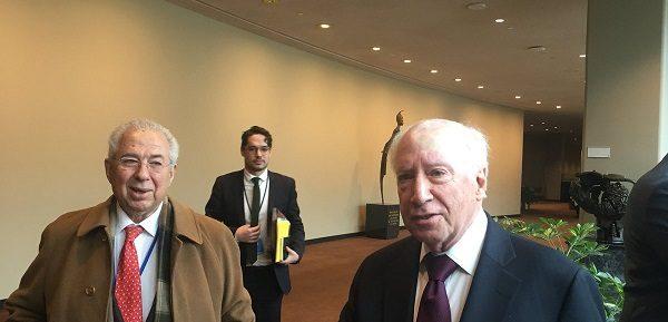 Διπλωματικός «πυρετός» για τα Σκόπια στη Νέα Υόρκη