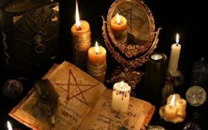 Κεριά και μία πεντάλφα οδηγούν στην λύση του θρίλερ στην…