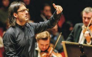 Ο Λεωνίδας Καβάκος και η Κρατική Ορχήστρα Αθηνών στο Αγρίνιο…