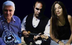 Νέα Μουσική Κυκλοφορία: Μπάμπης Καραπέτης – Στη Δραπετσώνα ο Τζανής
