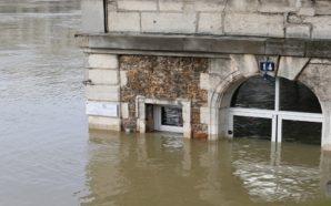 Παρίσι: 1.500 άνθρωποι εγκατέλειψαν τα σπίτια τους λόγω… Σηκουάνα