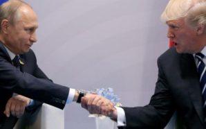 Ρωσία – «Δύση» και ο «Ψυχρός Πόλεμος» της Ενέργειας