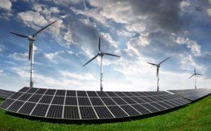 Διαγωνισμοί για αιολικά πάρκα και φωτοβολταϊκά ισχύος 2.600 μεγαβάτ έως…