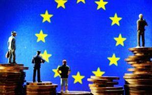 Ρεκόρ ανάπτυξης 6,5 ετών στην Ευρωζώνη