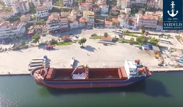 λιμάνι Αμφιλοχίας
