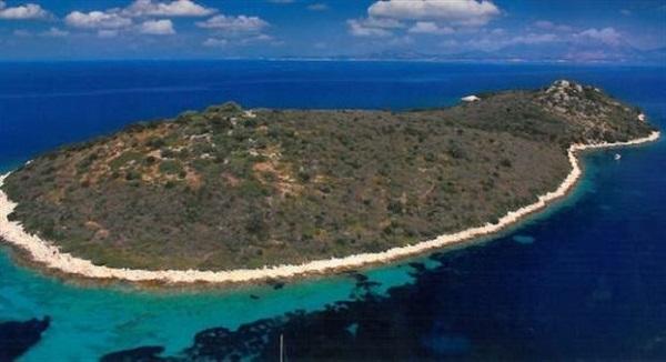 νησίδα Σοφία