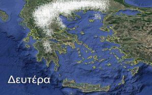 Γιάννης Καλλιάνος: Σχεδόν ιστορική Χιονοκακοκαιρία σήμερα σε Μακεδονία και Θράκη