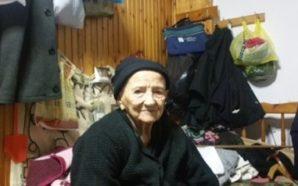 Η γηραιότερη γυναίκα της Αιτωλοακαρνανίας είναι 106 ετών!