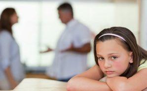 Διαζύγιο: Όταν μιλάμε για μια οικογένεια με παιδιά…