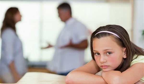 Παιδί - Διαζύγιο