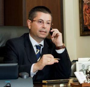 Παύλος Σαράκης