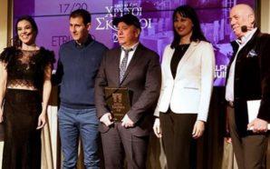 Χρυσοί Σκούφοι 2018: Αυτά είναι τα καλύτερα εστιατόρια της Ελλάδας