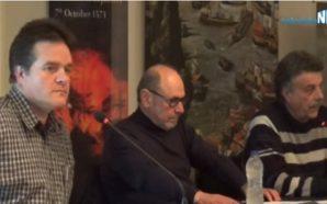Ναύπακτος: Δείτε ολόκληρη την εκδήλωση για την ανακήρυξη του Κορινθιακού…